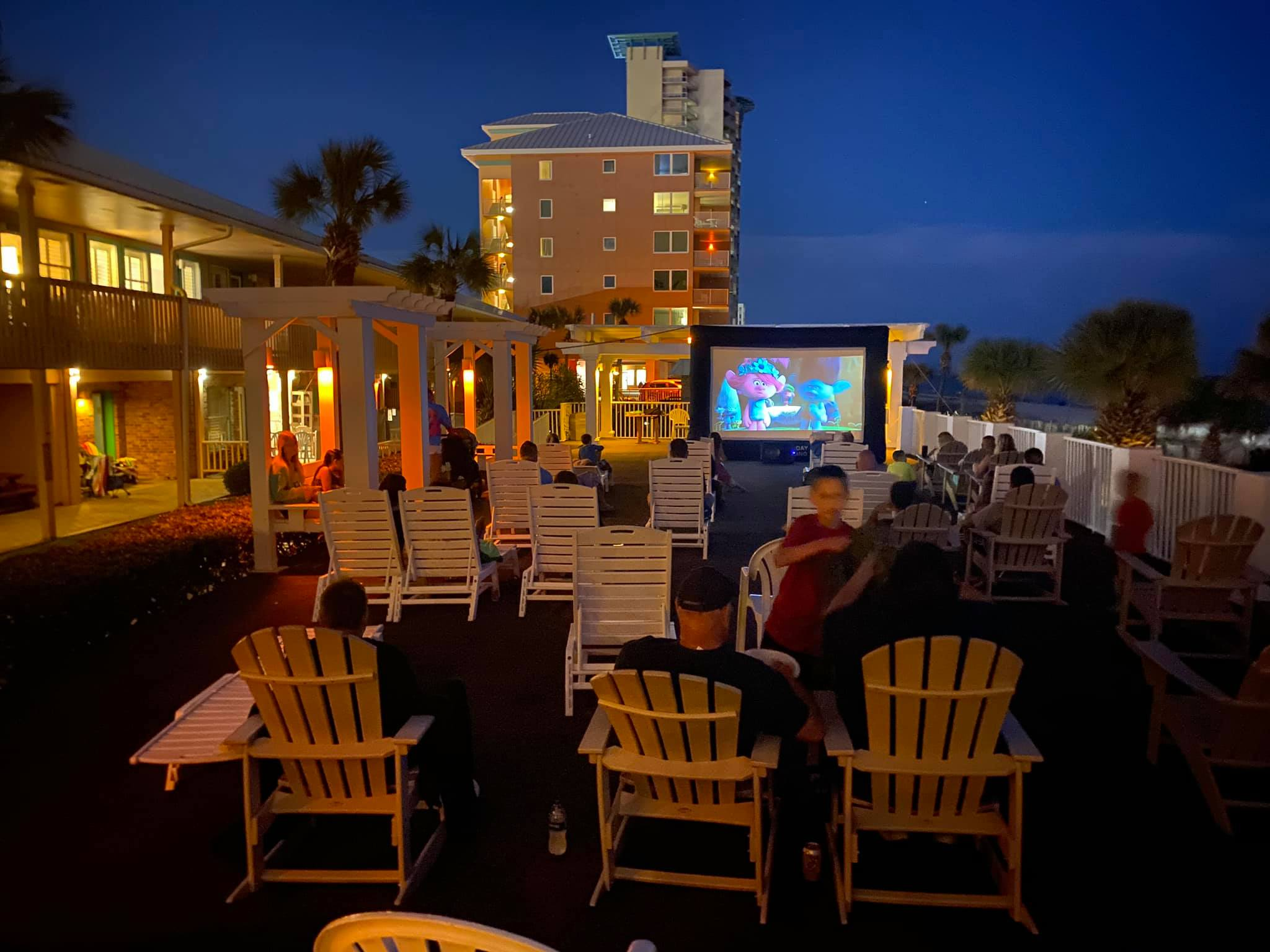 Surfside Cinema